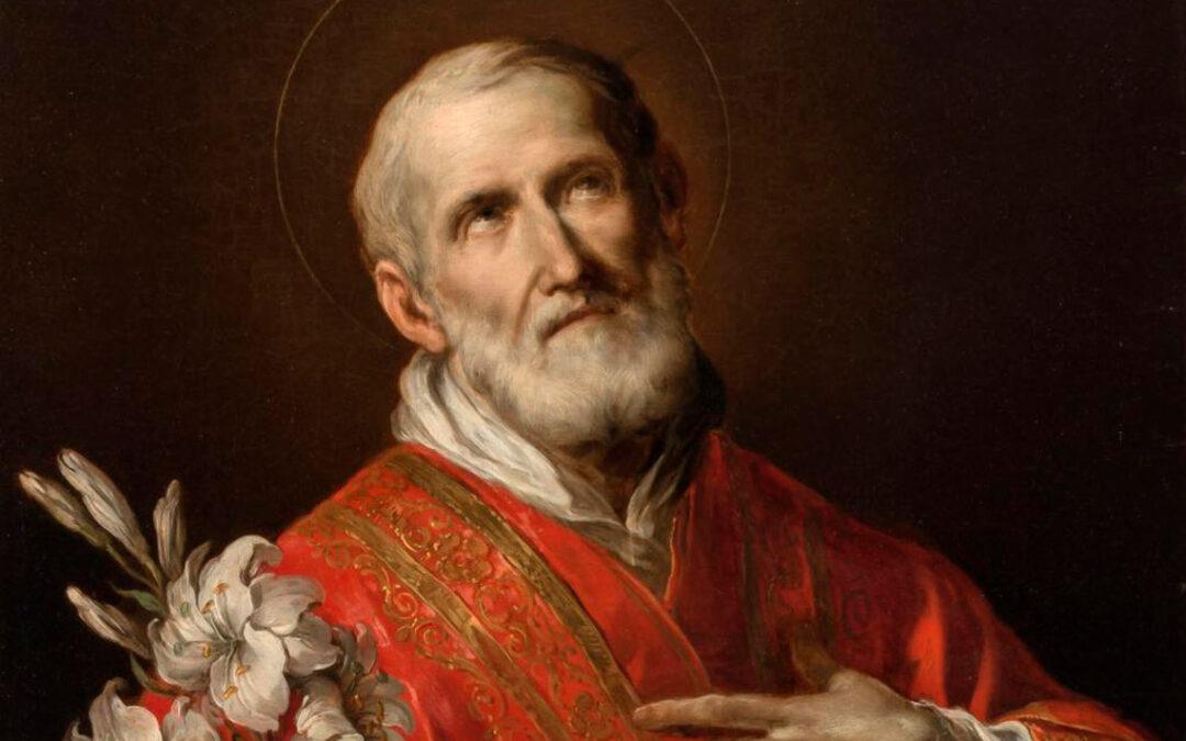 Hoy celebramos a San Felipe Neri, el santo de la alegría